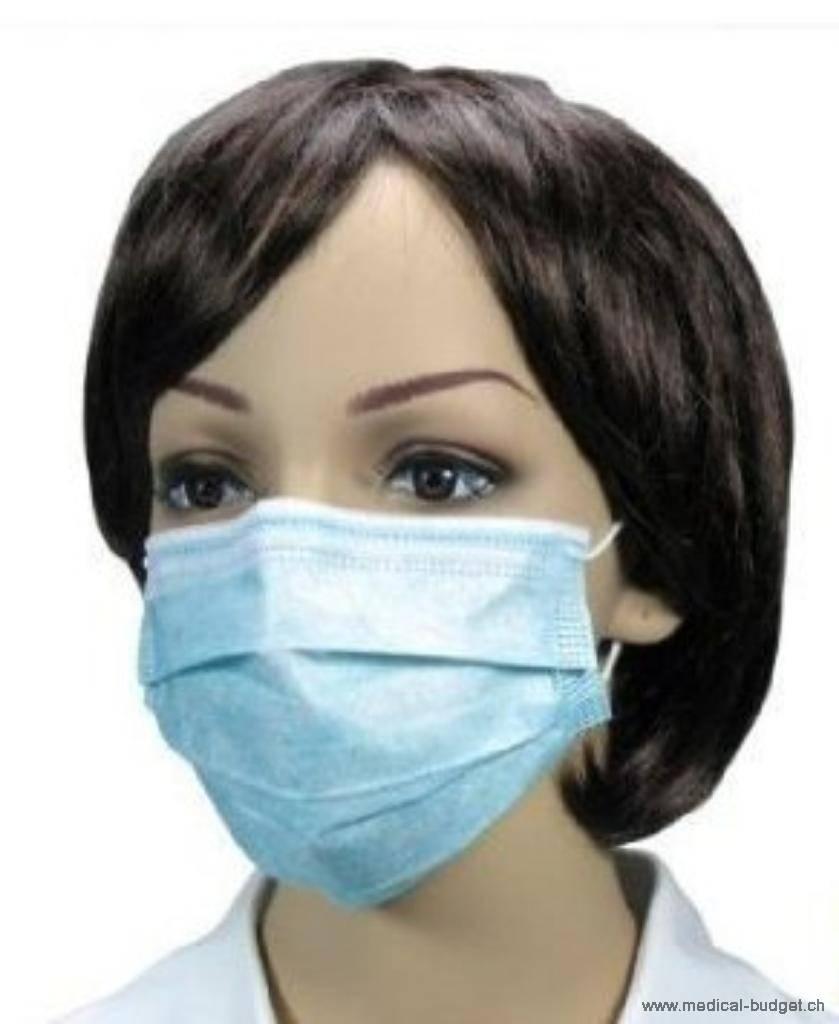3m op maske mundschutz
