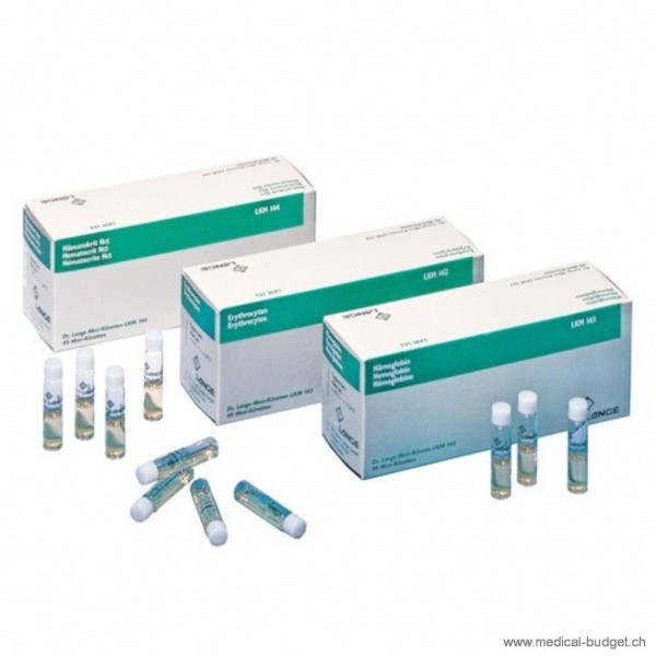 Haemoglobin 40 Test