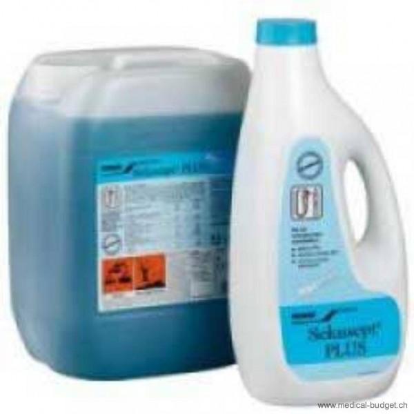 Sekusept PLUS 2 litres pour désinfection des instruments