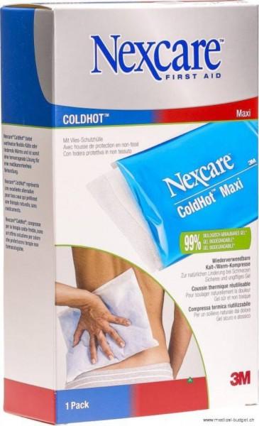 Nexcare Cold Hot Classic 11x26cm Biogel, Pack à 1
