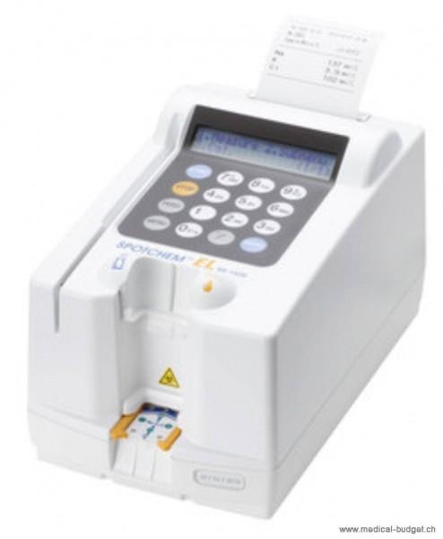 Elektrolyte P. à 50 Test Nr. 77083 zu Spotchem