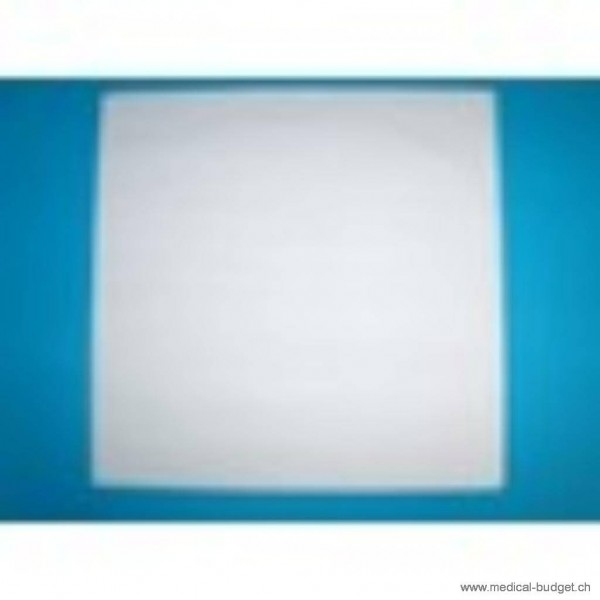 Tela Careline Resart Crêpe, 1 couche, blanc, 55x45cm, p.à 1000 serviettes