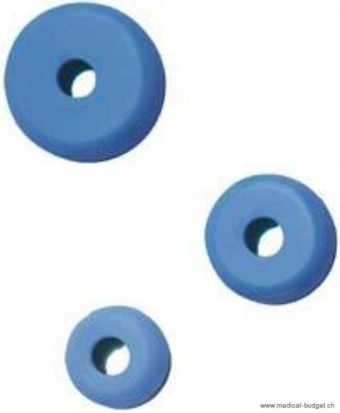 Pessaire en silicone 70mm forme cuvette