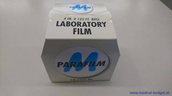 Parafilm M en carton distributeur 10cmx38m