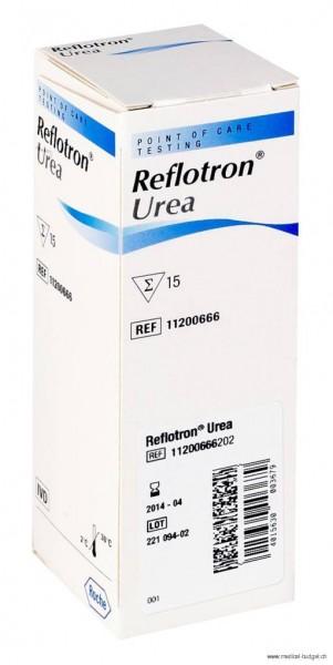 Reflotron Urea 15 Test