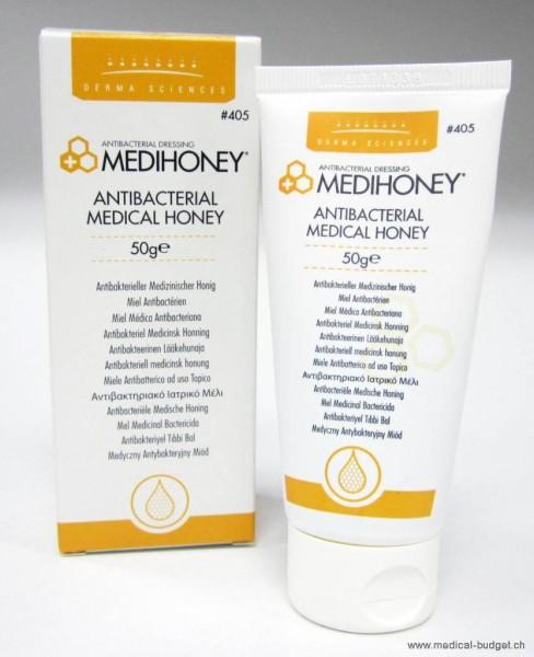 Medihoney Antibacterial Medical Honey 50g