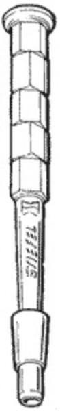 Biopsy Punch Hautstanzen 8mm steril P.à 10