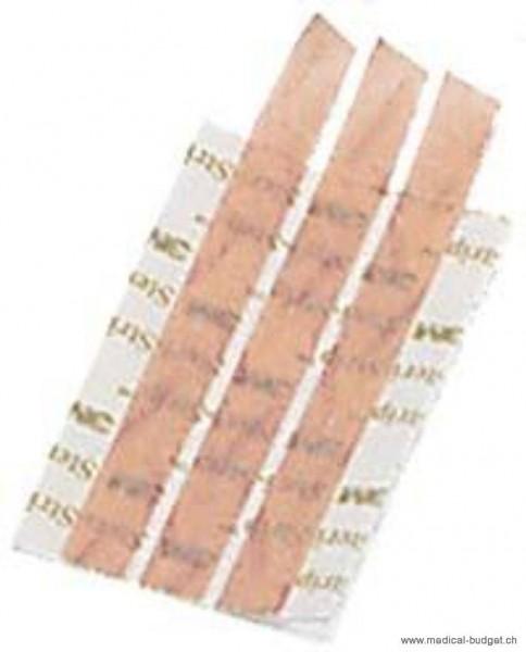 3M Steri-Strip Blendtone chair 6x75mm 12 sach. à 3 pces