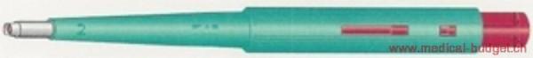 Biopsy Punch KAI 2 mm stérile av. éjecteur p.à 20 pces