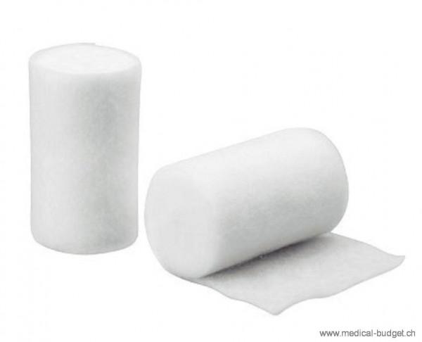 3M-Polsterwatte 2,7mx7,5cm weiss, Pack à 12 Rollen
