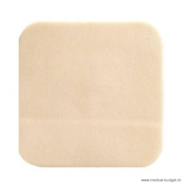 Varihesive Extra-Mince 5x10cm Pansement hydrocolloïde p.à 10