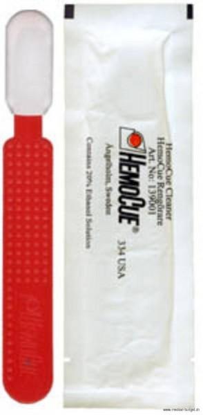 HemoCue Cleaner-Set P.à 5