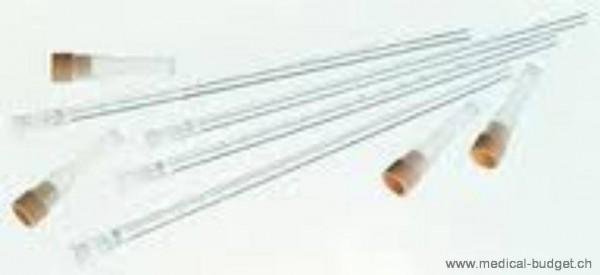Sediplast-Röhrli + Citrat P.à 250 Stk.