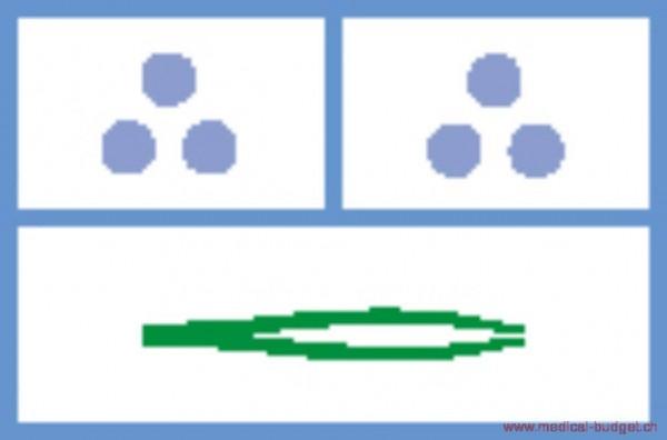 MediSet Verbandwechsel-Set steril P.à 1