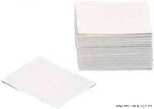 Mediware Elektrodenpapier 50x60mm P.à 100