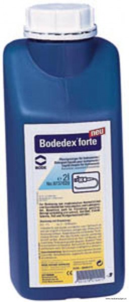 Bodedex forte 2000ml Instrumentenreiniger