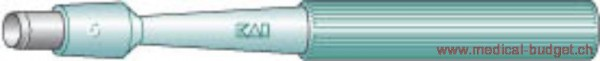 Biopsy Punch KAI Hautstanzen 6mm steril P.à 20