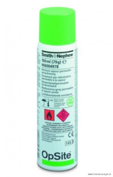 Opsite-Spray-Verband 100ml