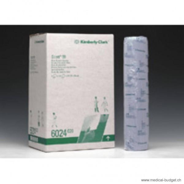 Scott Natural Papier-lit bleu 100% Recycling 59cm Kimberly-Clark 6024, p.à 6 rlx